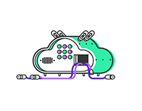 Cloud Computing Illustrated