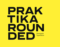 Praktika Rounded Type Family