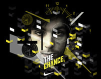 NIKE The chance