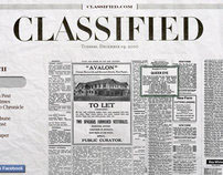Classified.com by 3G Inter@ctive