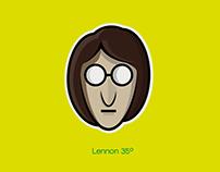 Lennon 35 Aniversary