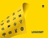 Logoset 2018
