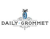Daily Grommet Branding