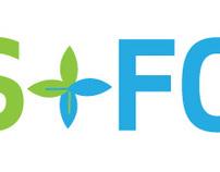 Sustainability + Future of Design LOGO