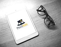 Mucit Mekan logo tasarımı / Logo Project