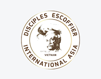 Escoffier Vietnam - Gala Dinner Event