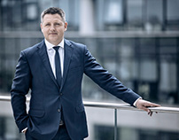 Smart Business Photo Session, President of Arval