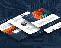 Mixmann website project