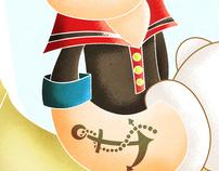 Ricardo Orona | Popeye!