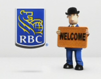 TV commercial for RBC Home Equity