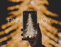 Find Joy - Huawei