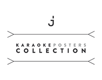 KARAOKE - Poster collection 2015