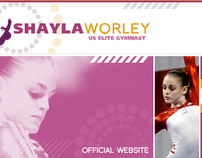 Shayla Worley Flash Banner