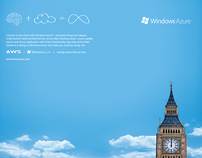 Microsoft Windows Azure - Worldwide Partner Conference