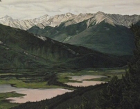 EARLY WORK, ROCKY MOUNTAIN SERIES