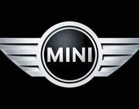 Mini [ Web Layout Design ]