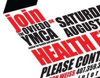 YMCA (Oviedo, FL) Poster