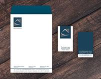 Visual Identity and Store - BLF Advogados