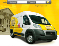 Yellow Express Couriers