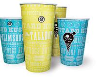 Kernel Kustard Cups