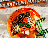 FAMU Athletics - Team Promo Posters & Schedules