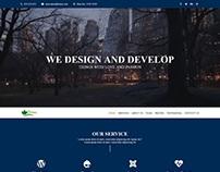 Primu Html Website