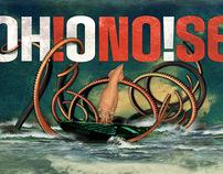 Ohio Noise Poster