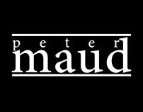 Peter Maud Social Media Campaign