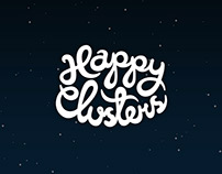 Happy Clusters