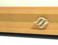 Eden | Jumeirah Package Design