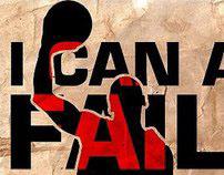 Michael Jordan Quote - Poster Design