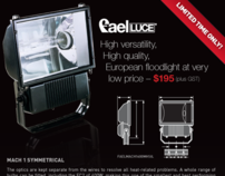 EIW FaelLuce FloodLight Promotion