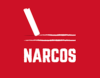 NARCOS Poster Ideation