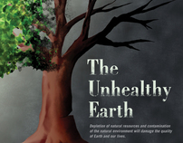 The Unhealthy Earth