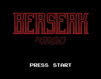 8bit rules - BERSERK