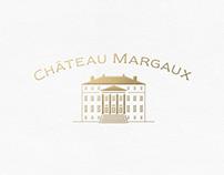 Château Margaux identité