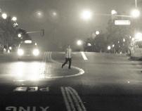 Quiet Nights: A Deaf City