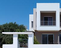 Family House in Ierapetra, Crete, Greece