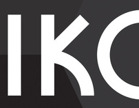Niko - Logo Design