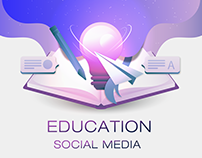 EDUCATION - SOCIAL MEDIA