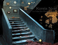 Kerria Noir