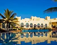 Hilton Salahla, Oman