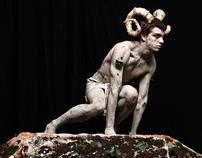 Elfo - Mythological Figure
