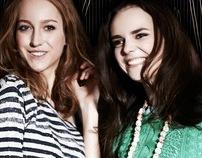 Heygirl Magazine - Nisan 2012