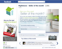 Rightmove - Seller of the Month