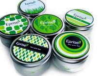 Eprise Grass Cans