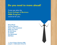 College of Business MBA