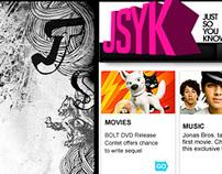 JSYK.com