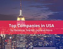 Top Companies in USA