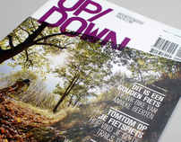 Up/Down Mountainbike Magazine / #4 2011